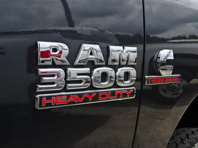 2015 RAM Ram Pickup 3500 for sale at All City Auto Sales in Indian Trail NC