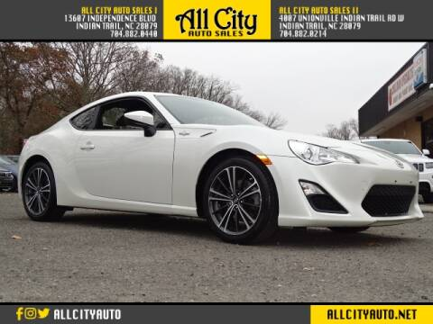 2013 Scion FR-S for sale in Indian Trail, NC