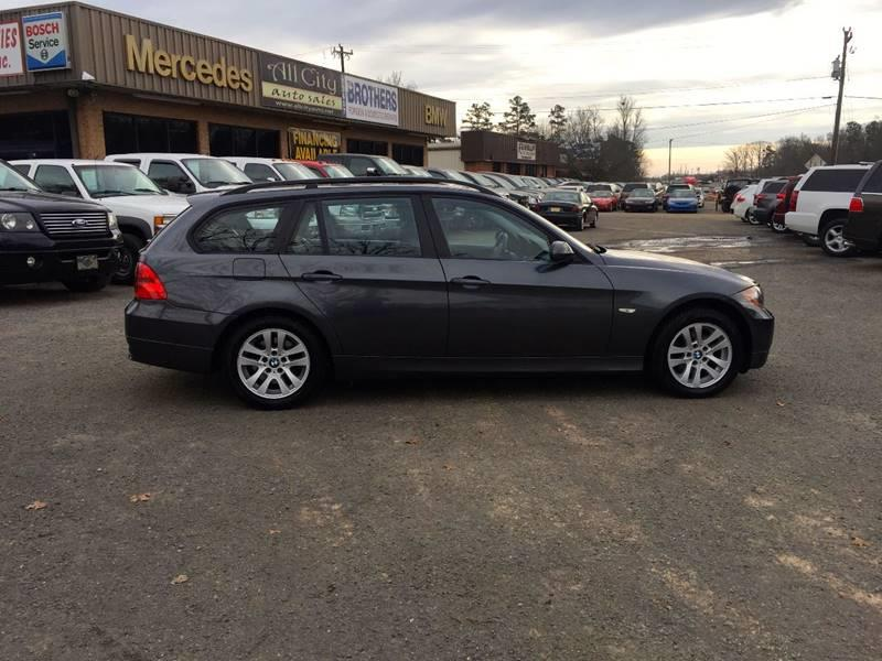 2006 BMW 3 Series for sale at All City Auto Sales in Indian Trail NC