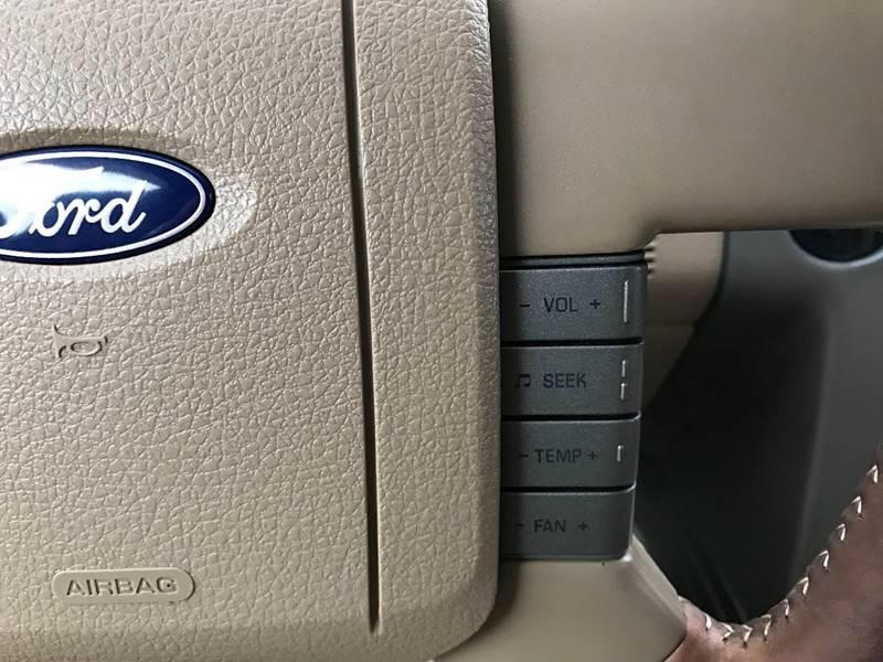 2007 Ford F-150 for sale at All City Auto Sales in Indian Trail NC