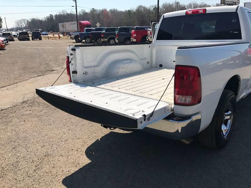 2011 RAM Ram Pickup 1500 for sale at All City Auto Sales in Indian Trail NC