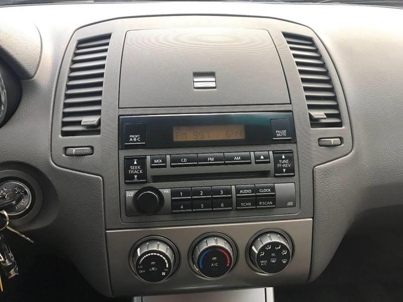 2005 Nissan Altima for sale at All City Auto Sales in Indian Trail NC