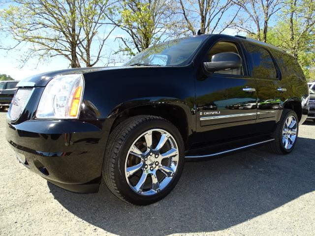 2009 GMC Yukon for sale at All City Auto Sales in Indian Trail NC