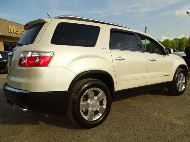 2008 GMC Acadia for sale at All City Auto Sales in Indian Trail NC
