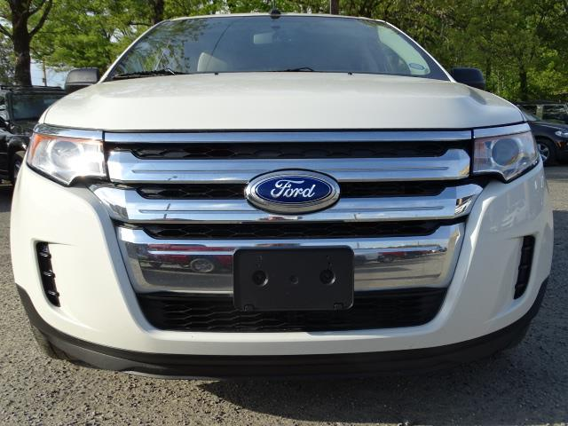 2013 Ford Edge for sale at All City Auto Sales in Indian Trail NC