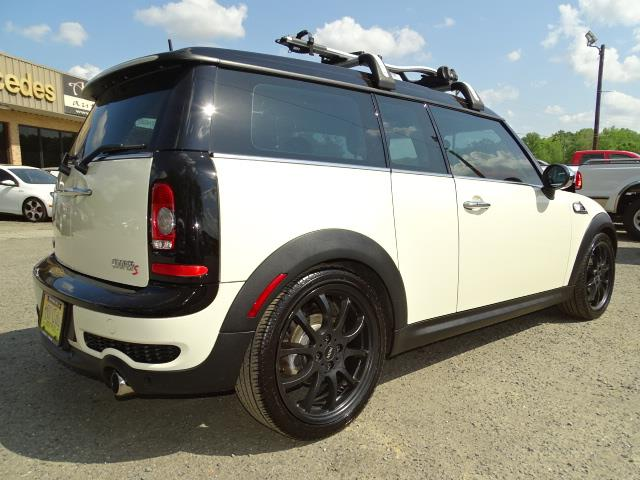2010 MINI Cooper Clubman for sale at All City Auto Sales in Indian Trail NC