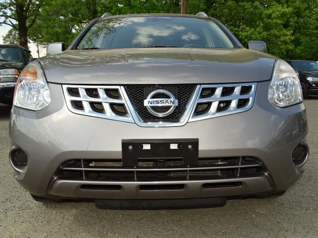 2012 Nissan Rogue for sale at All City Auto Sales in Indian Trail NC