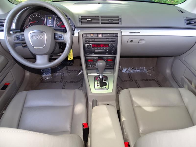2006 Audi A4 for sale at All City Auto Sales in Indian Trail NC