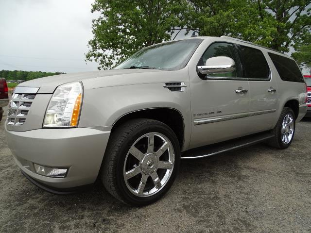 2008 Cadillac Escalade ESV for sale at All City Auto Sales in Indian Trail NC