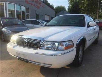 2005 Mercury Grand Marquis for sale in Kansas City, MO