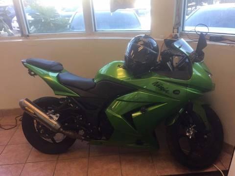 2012 Kawasaki Ninja for sale in Kansas City, MO