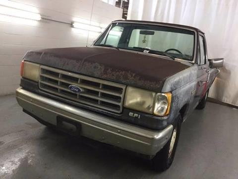 1990 Ford F-150 for sale in Kansas City, MO