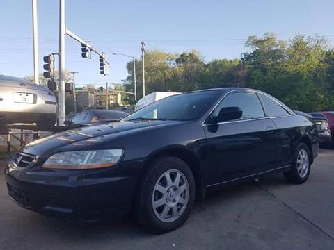 2002 Honda Accord for sale in Kansas City, MO