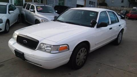 2007 Ford Crown Victoria for sale in Kansas City, MO
