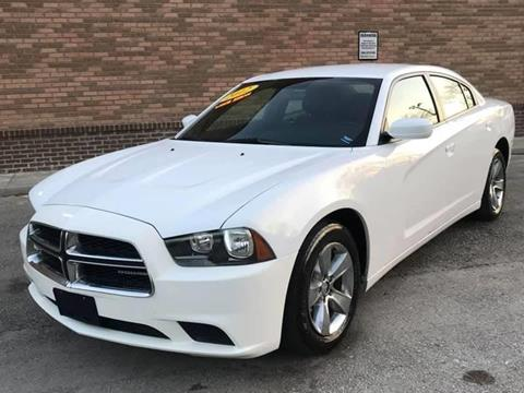 2012 dodge charger r/t owners manual