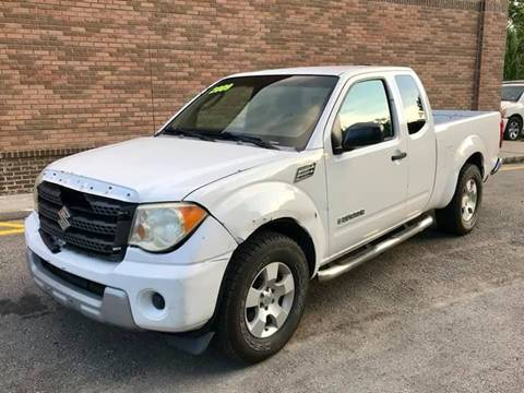 2009 Suzuki Equator for sale in Kansas City, MO