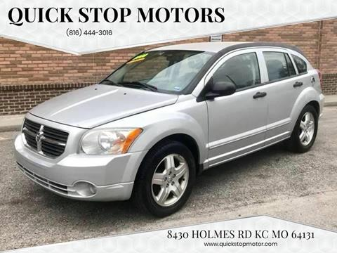 2007 Dodge Caliber for sale in Kansas City, MO