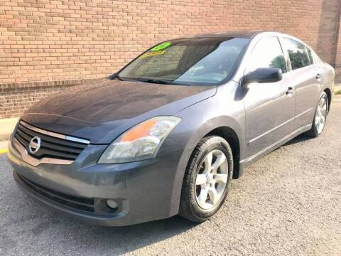 2009 Nissan Altima for sale at Quick Stop Motors in Kansas City MO