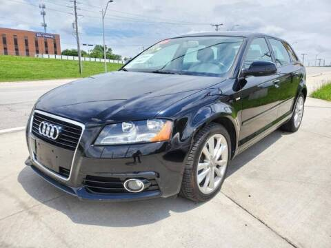 2012 Audi A3 for sale at Quick Stop Motors in Kansas City MO