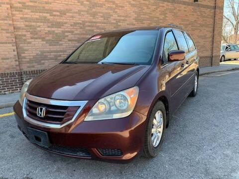2009 Honda Odyssey for sale at Quick Stop Motors in Kansas City MO