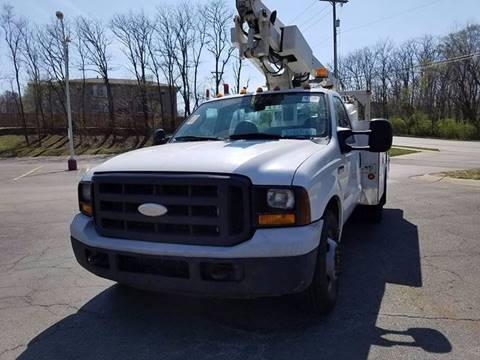 2006 Ford F-350 Super Duty for sale in Kansas City, MO