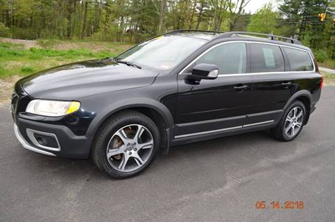 2012 Volvo XC70 for sale in Goffstown, NH