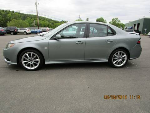 2009 Saab 9-3 for sale in Goffstown, NH