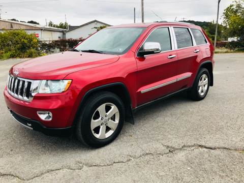 2011 Jeep Grand Cherokee for sale in Buckhannon, WV