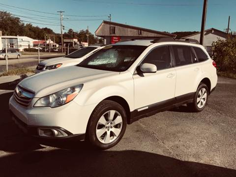 2011 Subaru Outback for sale in Buckhannon, WV