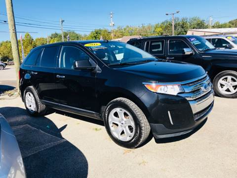 2011 Ford Edge for sale in Buckhannon, WV