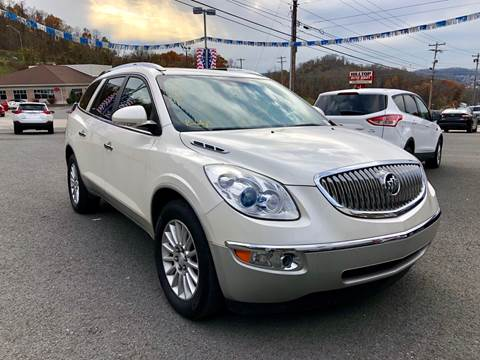 2011 Buick Enclave for sale in Clarksburg, WV