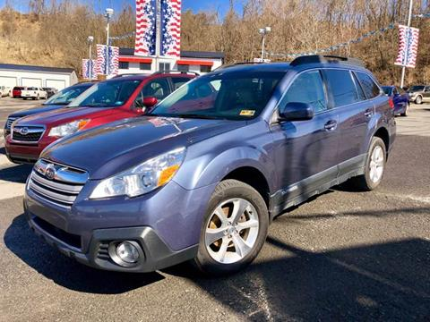 2013 Subaru Outback 2.5i Limited for sale at Bailey Brand in Clarksburg WV