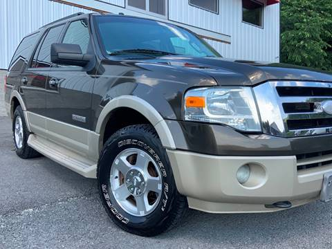2008 Ford Expedition for sale in Clarksburg, WV