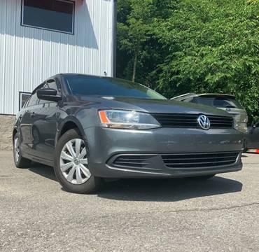 2014 Volkswagen Jetta for sale in Clarksburg, WV