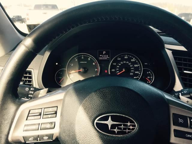 2013 Subaru Legacy AWD 2.5i Premium 4dr Sedan - Buckhannon WV