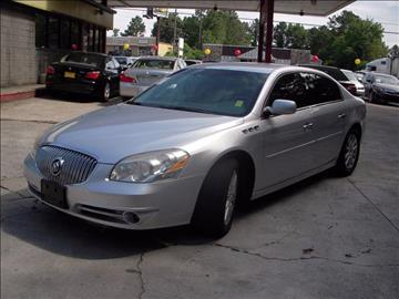 2011 Buick Lucerne for sale in Acworth, GA