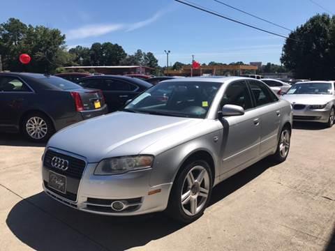 2007 Audi A4 for sale in Acworth, GA