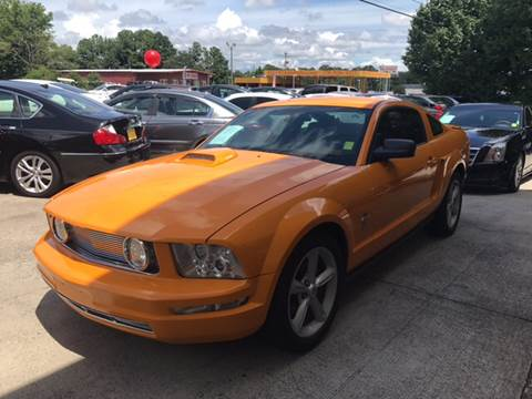 2007 Ford Mustang for sale in Acworth, GA