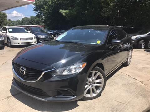 2014 Mazda MAZDA6 for sale in Acworth, GA