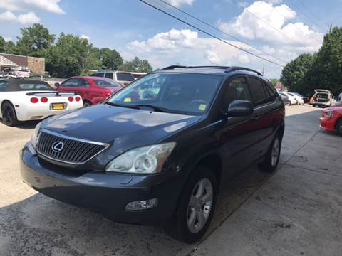 2007 Lexus RX 350 for sale in Acworth, GA