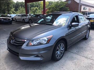 2011 Honda Accord for sale in Acworth, GA
