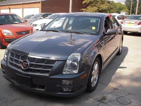 2008 Cadillac STS for sale in Acworth, GA