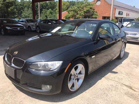 2009 BMW 3 Series for sale in Acworth, GA