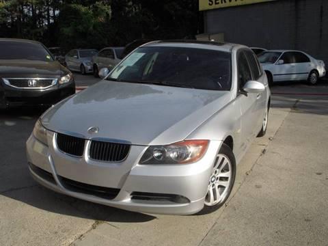 2006 BMW 3 Series for sale in Acworth, GA