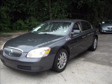 2009 Buick Lucerne for sale in Acworth, GA