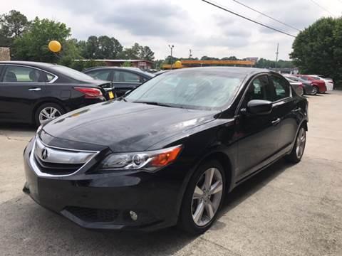 2015 Acura ILX for sale in Acworth, GA