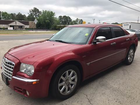 2007 Chrysler 300 for sale in Acworth, GA