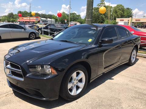 2013 Dodge Charger for sale in Acworth, GA
