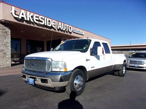 Used Diesel Trucks For Sale In Colorado Springs Co Carsforsale Com