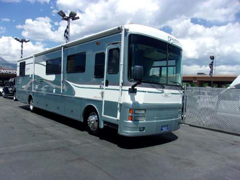 Freightliner For Sale in Colorado Springs, CO - Lakeside